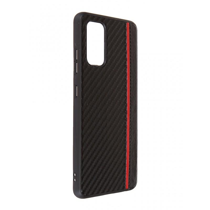 Чехол G-Case для Samsung Galaxy A32 SM-A325F Carbon Black GG-1389