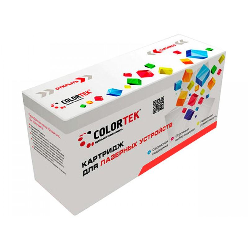 Картридж Colortek (схожий с Samsung CLT-Y506L) Yellow для Samsung CLP-680ND/CLX-6260FD/6260FR