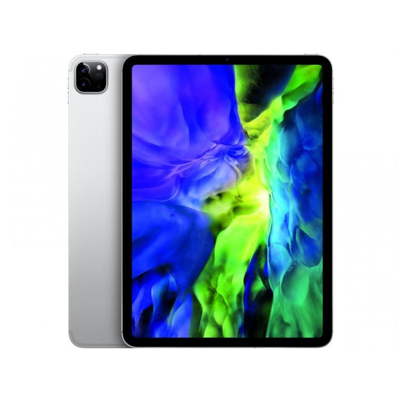 Планшет APPLE iPadPro 11 (2020) Wi-Fi + Cellular 512Gb Silver MXE72RU/A