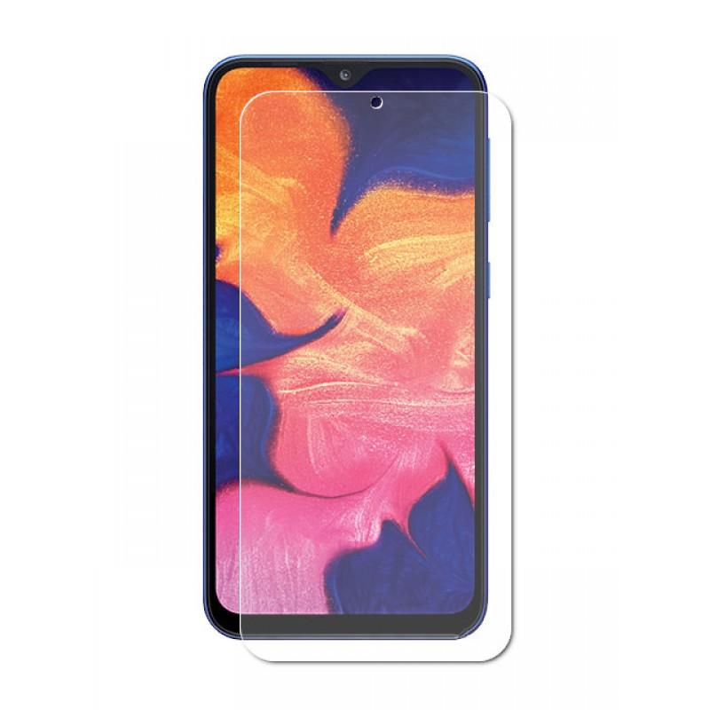 Защитное стекло Zibelino для Samsung A12 Transparent ZTG-SAM-A12