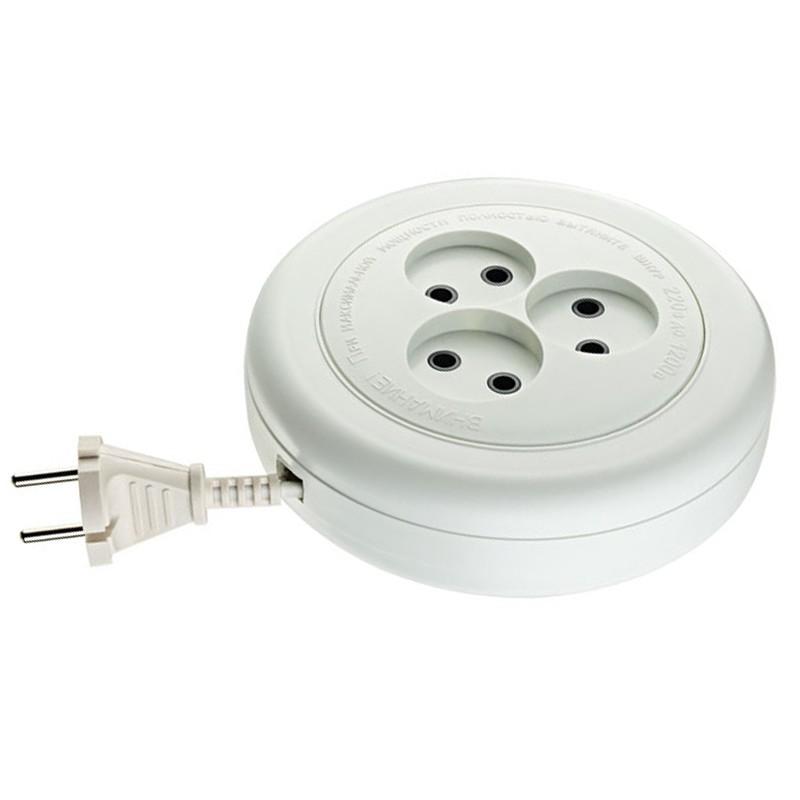 Сетевой фильтр Perfeo Power YX6-103 3 Sockets 3m White PF_A4982