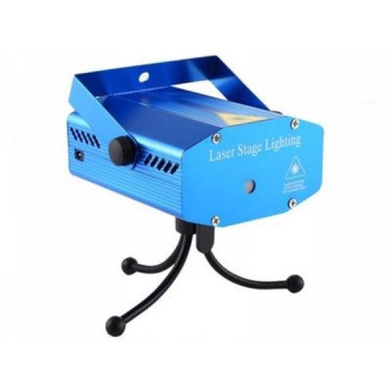 Лазерный голографический проектор Eltronic LPML-6-02
