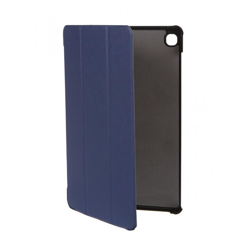 Чехол Red Line для Samsung Galaxy Tab S6 Lite Blue УТ000024394