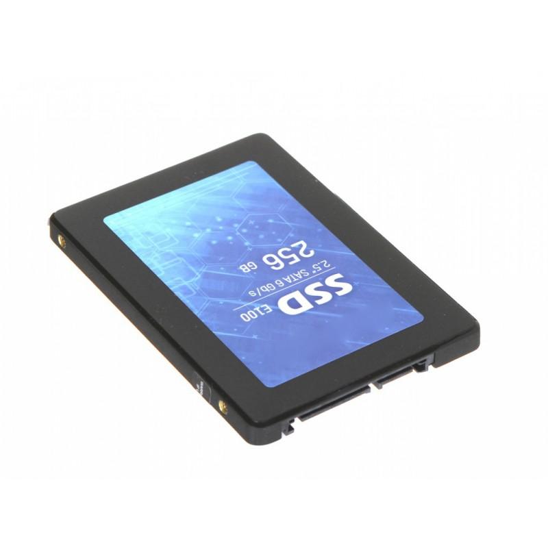 Твердотельный накопитель HikVision E100 256Gb HS-SSD-E100/256G Выгодный набор + серт. 200Р!!!