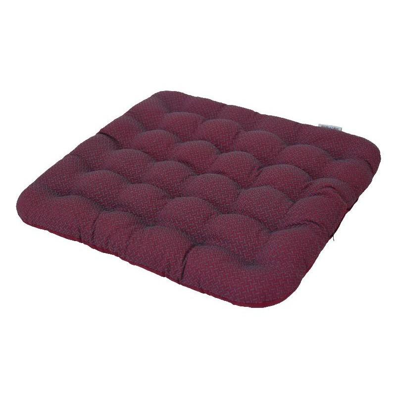 Подушка Smart Textile Уют-Премиум ST167 Bordo
