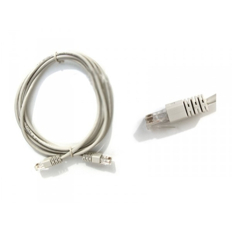 Сетевой кабель Gembird UTP cat.5e AWG26 15m PP12-15M