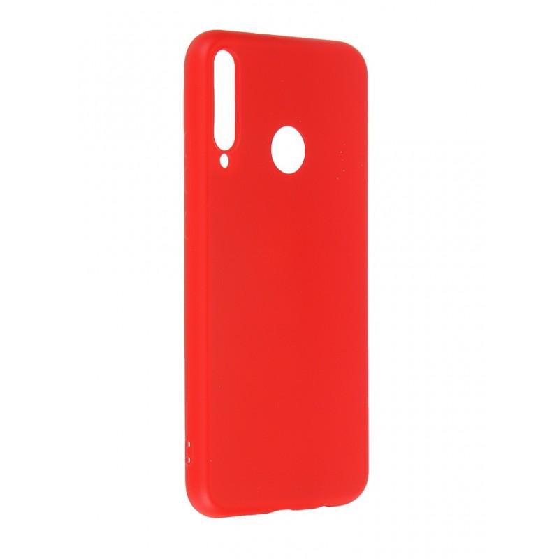Чехол Activ для Huawei Honor 9C Full OriginalDesign Red 116829