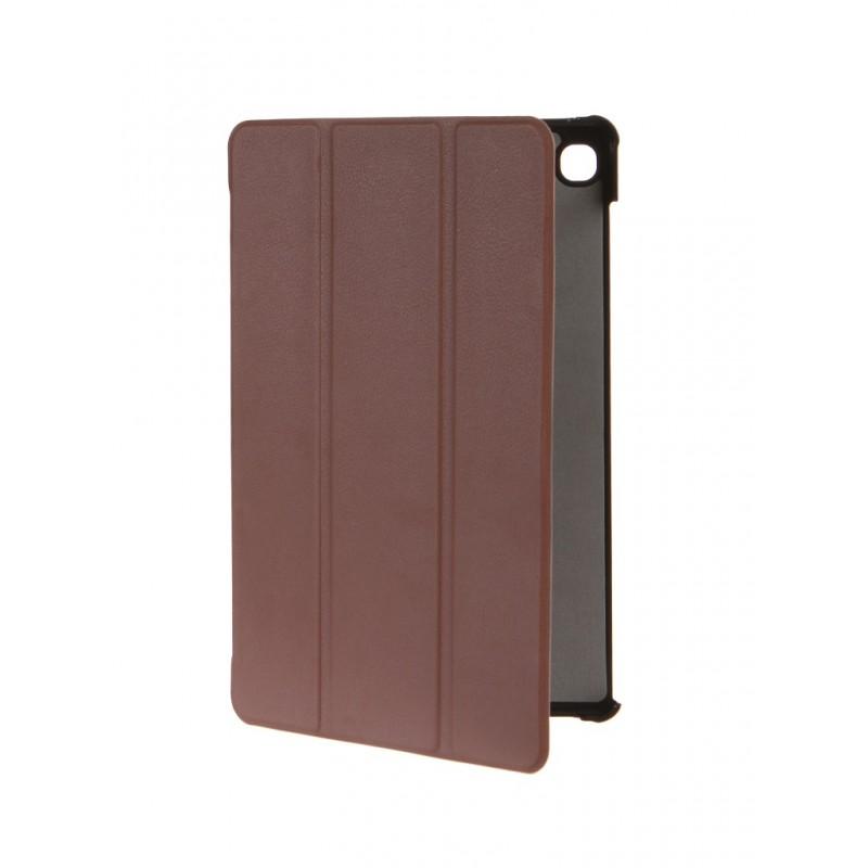 Чехол Red Line для Samsung Galaxy Tab S6 Lite Brown УТ000024389