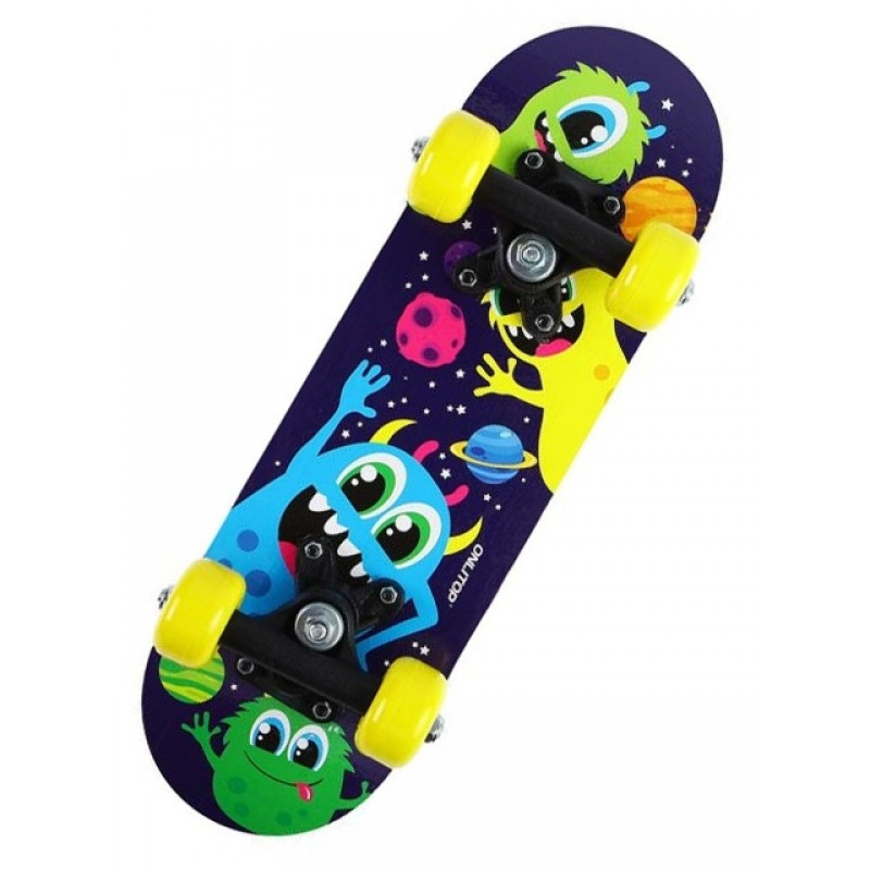 Скейт Onlitop 4013652