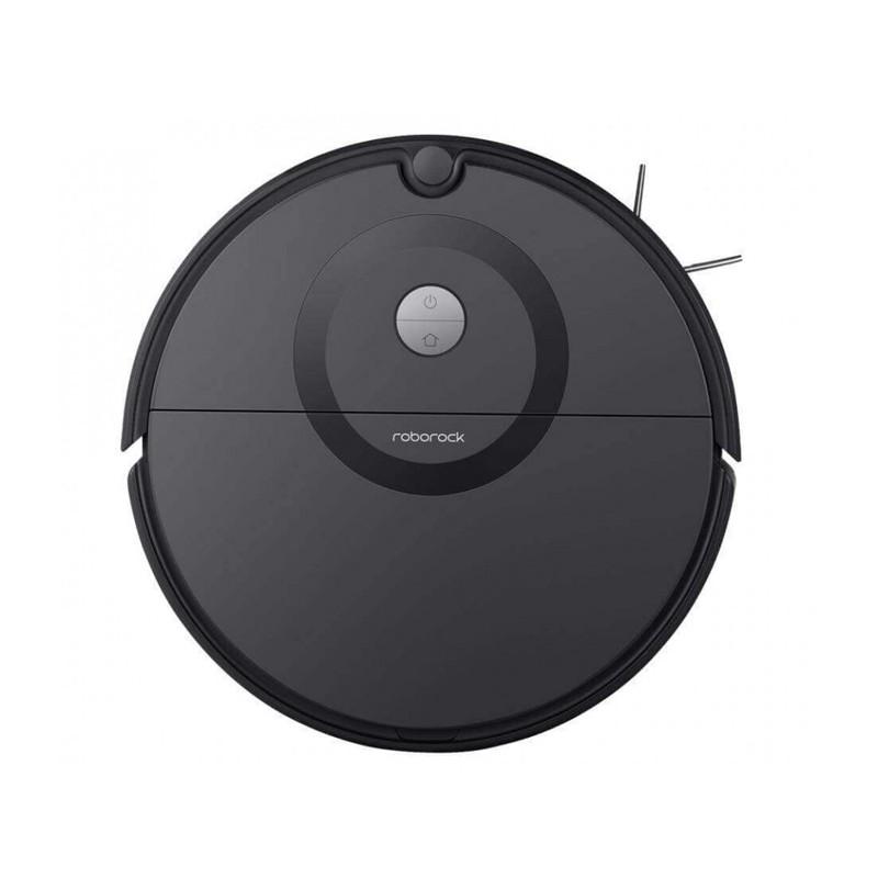 Робот-пылесос Roborock E5 Black (русская версия)