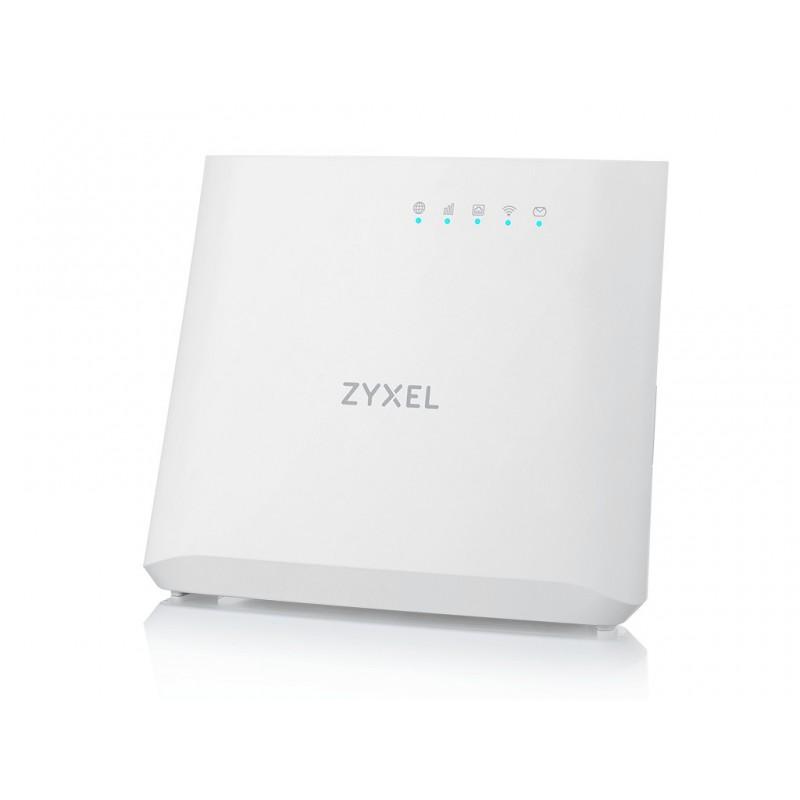 Wi-Fi роутер Zyxel LTE3202-M437
