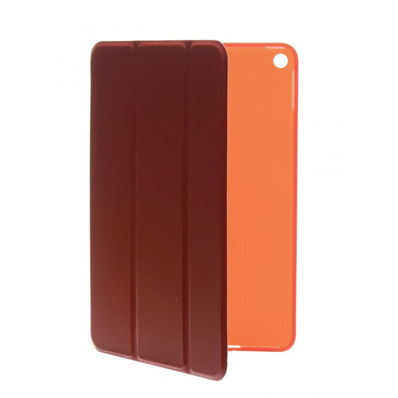 Чехол Red Line для APPLE iPad Mini 2019 Red УТ000018238