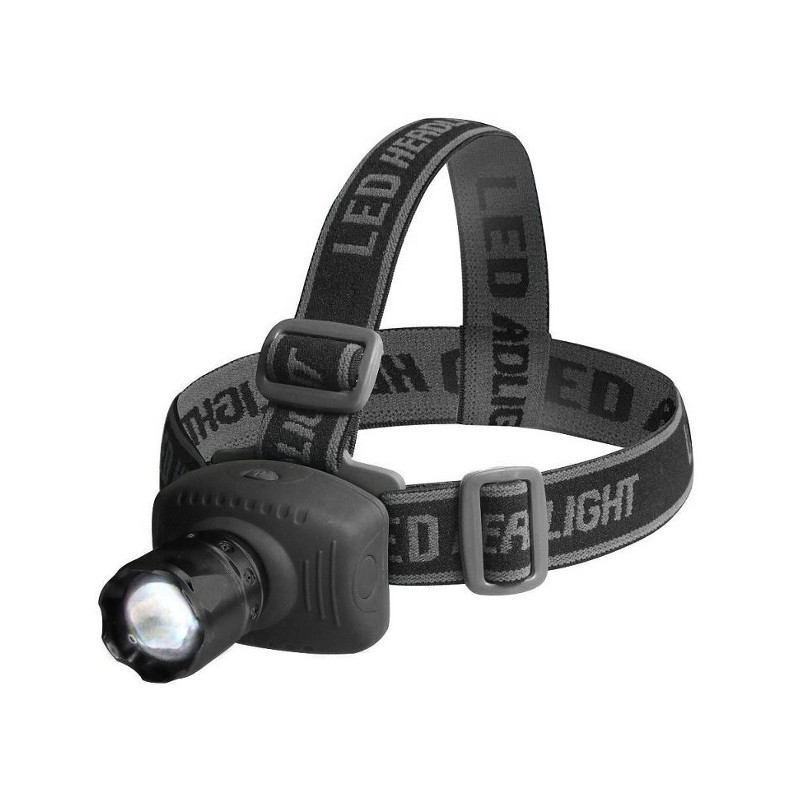 Фонарь Kromatech NB-8026 1 LED с зумом 47149b009