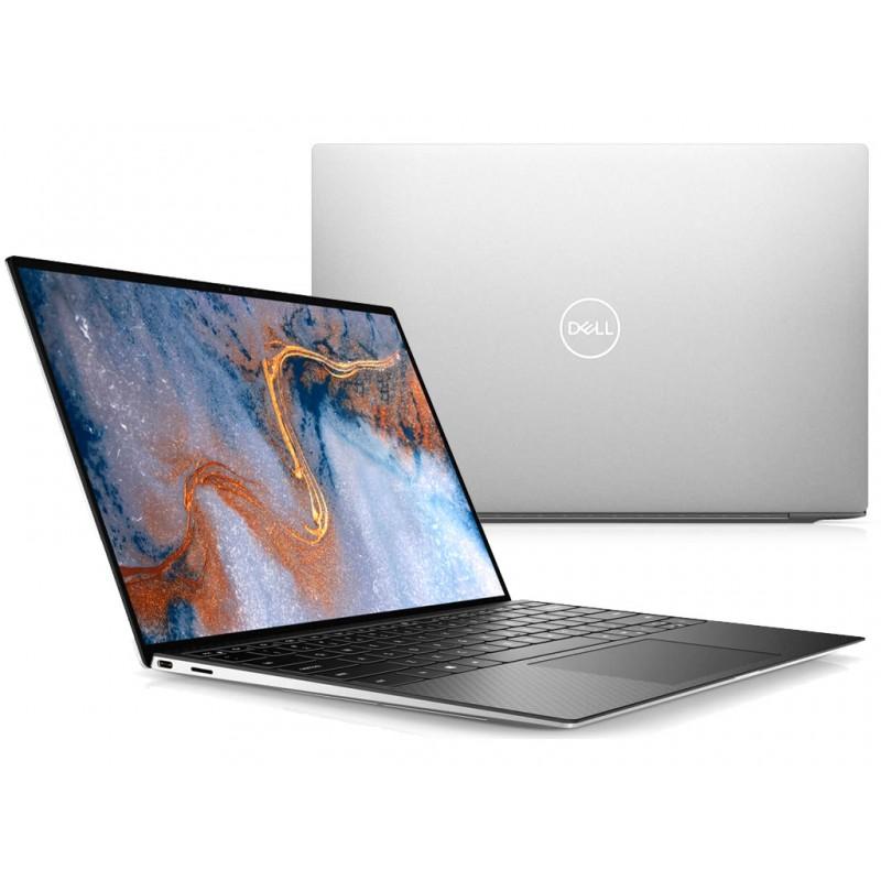 Ноутбук Dell XPS 13 9310 9310-8563 (Intel Core i5-1135G7 2.4 GHz/8192Mb/512Gb SSD/Intel Iris Xe Graphics/Wi-Fi/Bluetooth/Cam/13.4/1920x1200/Windows 10 Home 64-bit)