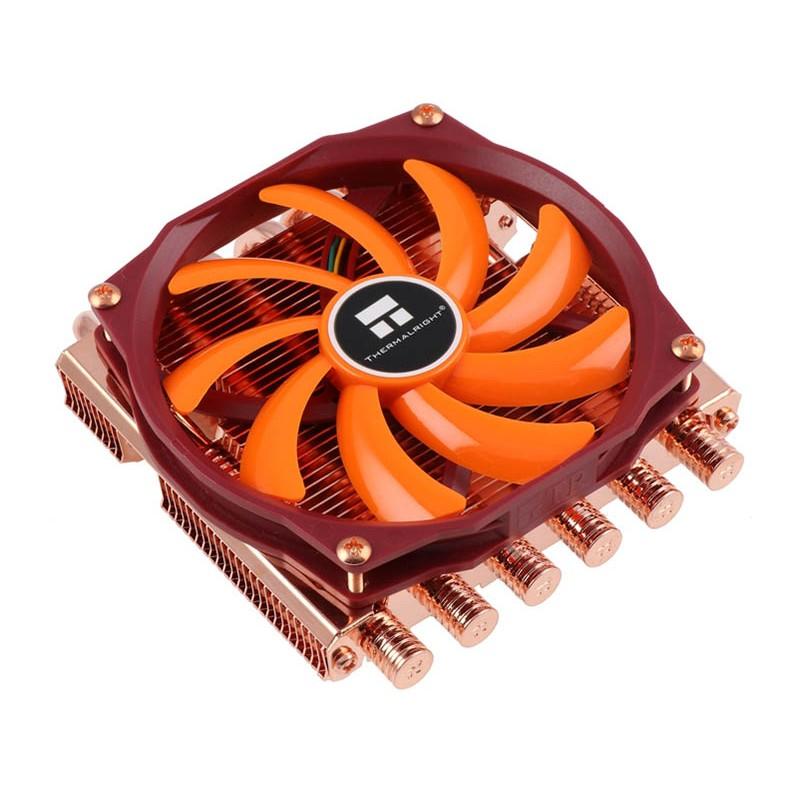 Кулер Thermalright AXP-100 Full Copper (Intel LGA 775/115x/1366/2011/2011-3/2066// AMD AM4) AXP-100-COPPER