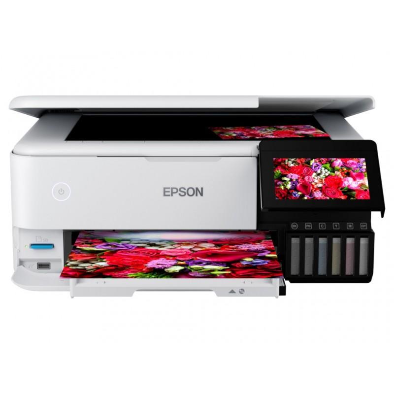 МФУ Epson Stylus L8160 C11CJ20404