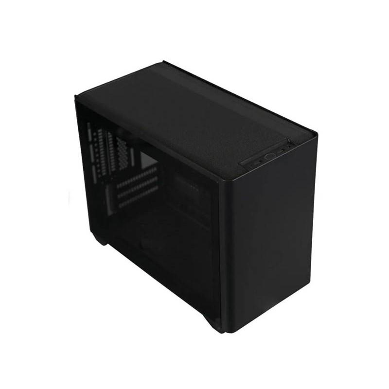 Корпус Cooler Master Black MCB-NR200P-KGNN-S00