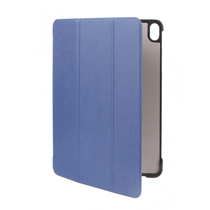 Чехол IT Baggage для APPLE iPad Air 4 10.9 2020 Blue ITIPA4109-4