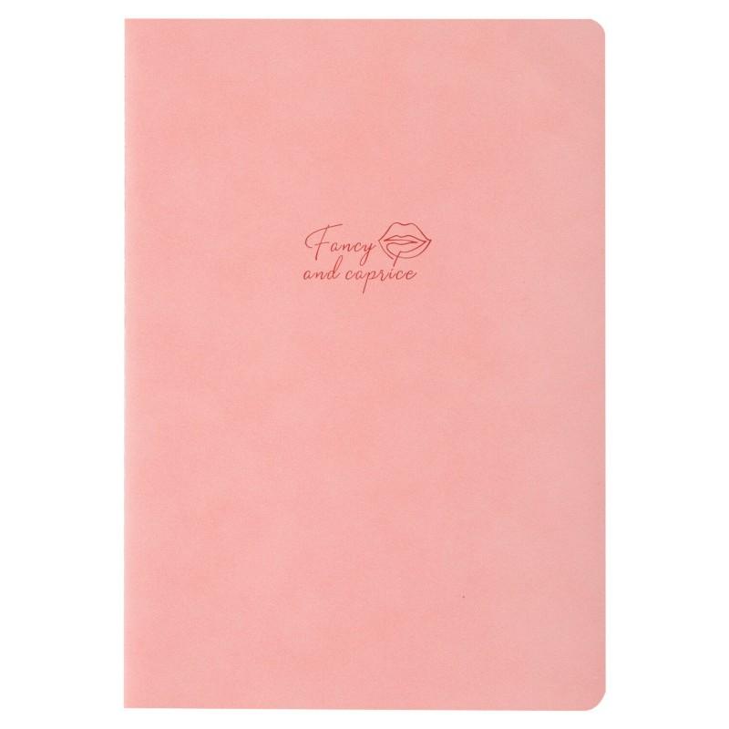 Тетрадь Brauberg Caprise A5 48 листов 403860