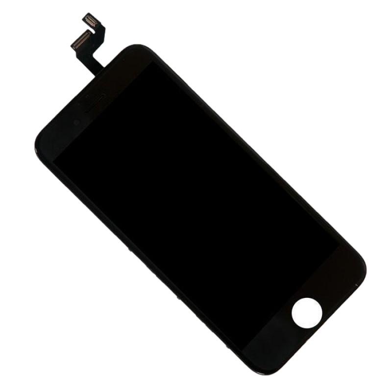 Дисплей RocknParts Zip для iPhone 6S Black 468611