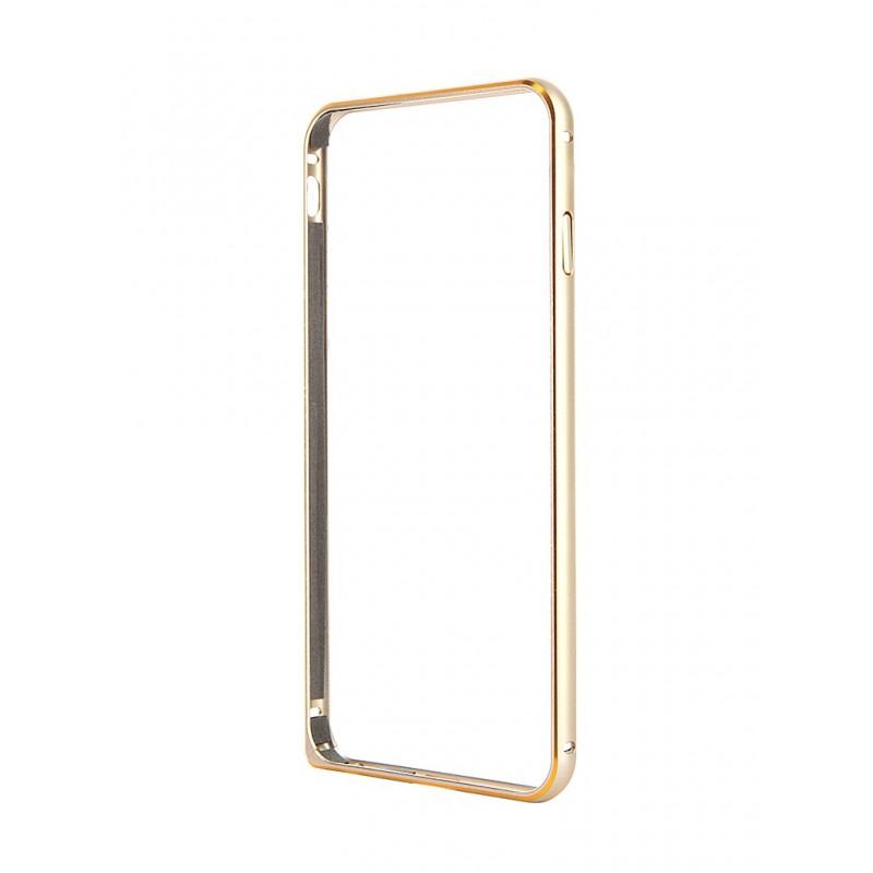 Чехол-бампер Ainy для APPLE iPhone 6 Plus Black QC-A014A