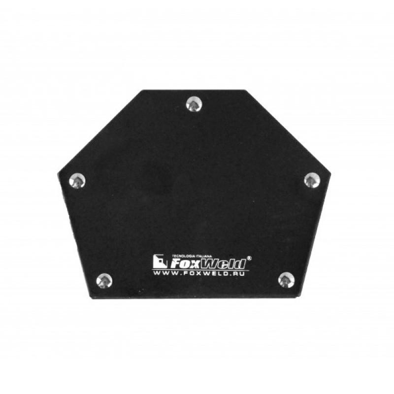 Магнитный угольник FoxWeld FIX-5 Pro