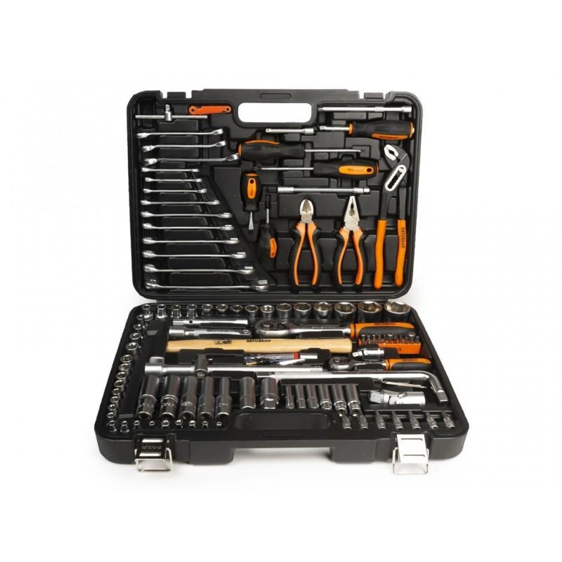Набор инструмента АвтоDело 119 предметов 39909