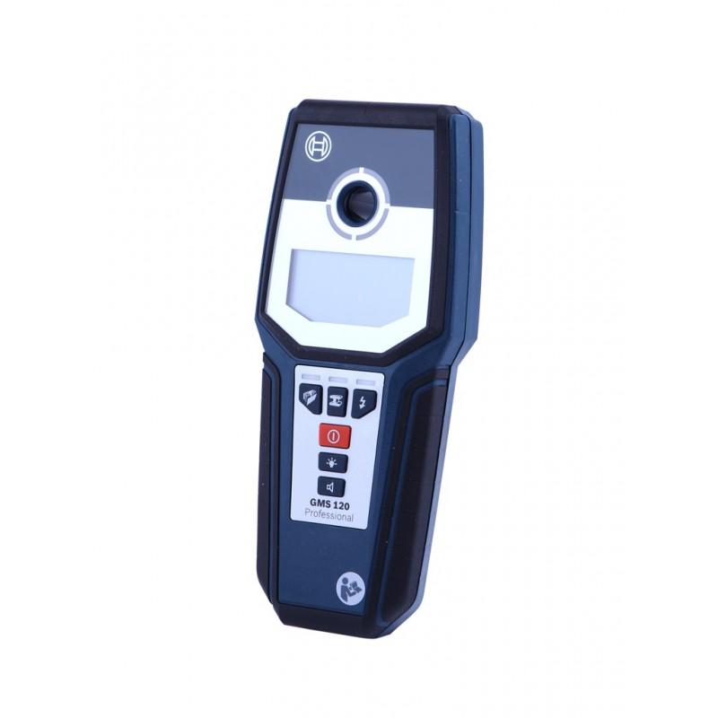 Детектор Bosch GMS 120 Professional 0601081000