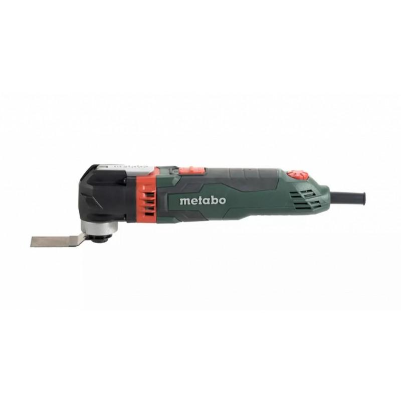 Шлифовальная машина Metabo MT 400 Quick 601406700
