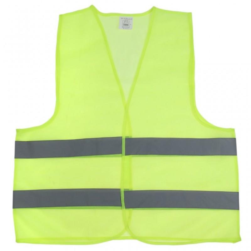 Жилет Torso 5254 Yellow 1256457 - от S до XL