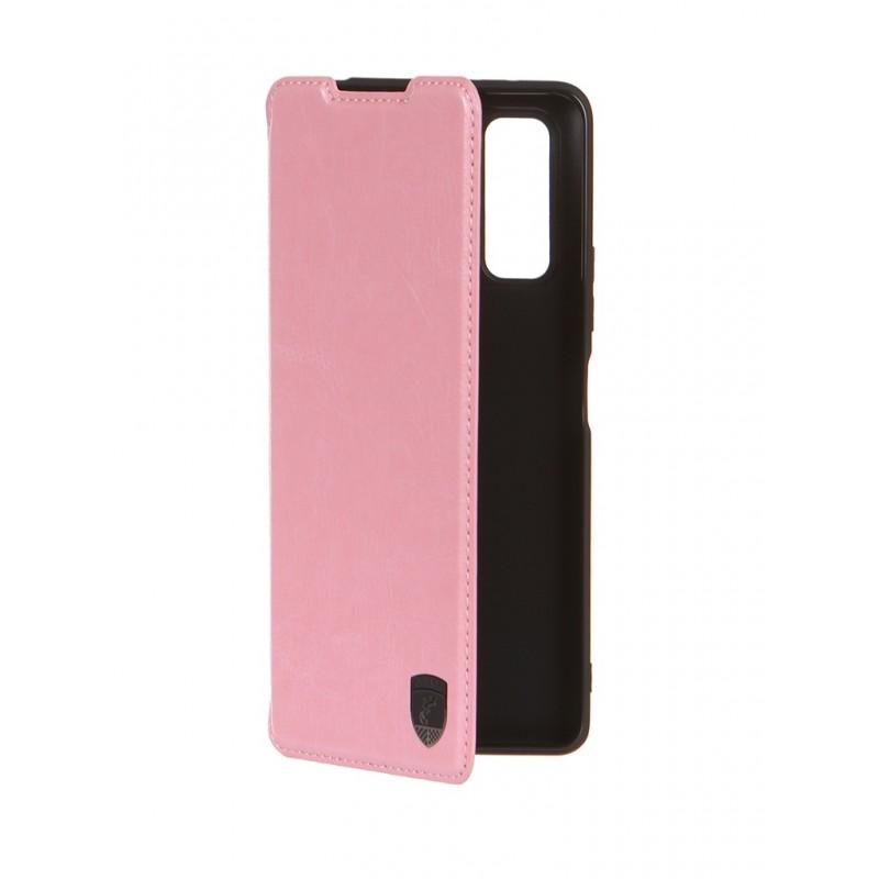 Чехол G-Case для Xiaomi Redmi Note 10 Pro Slim Premium Pink GG-1403