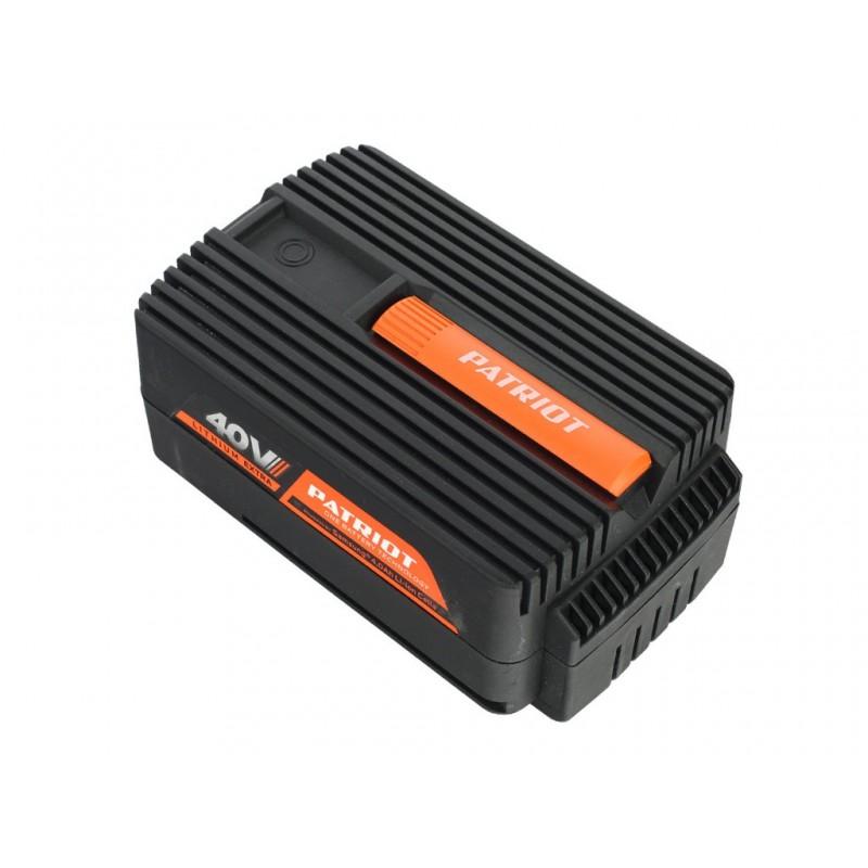 Аккумулятор Patriot BL 404 40V 4Ah 830201100