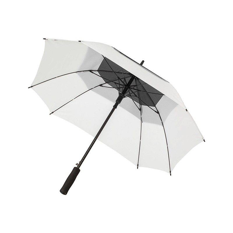 Зонт Molti Octagon Black-White 12369.36