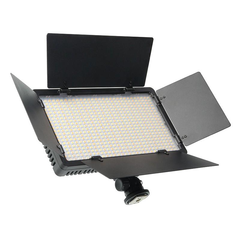 Накамерный свет Falcon Eyes LedPRO 600BD Bi-Color 28092