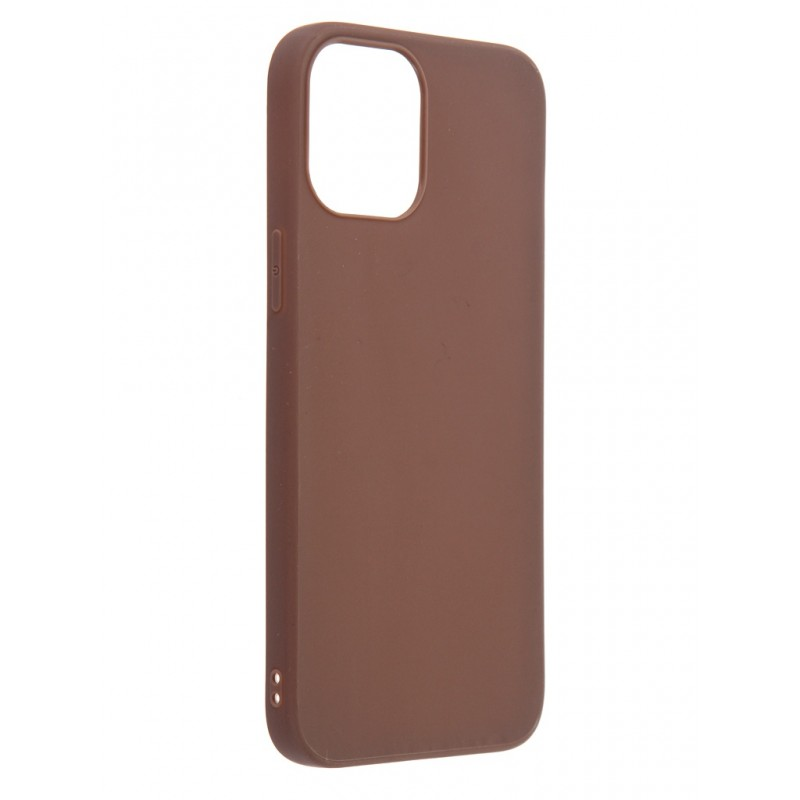 Чехол Red Line для APPLE iPhone 12 Pro Max Brown УТ000022246