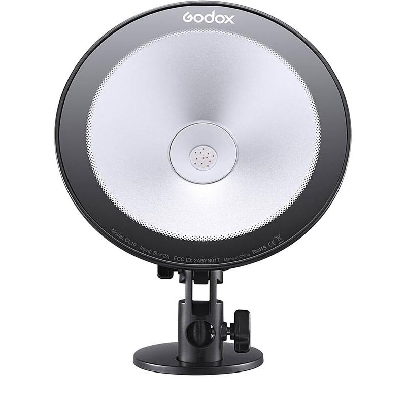 Студийный свет Godox CL10 28312