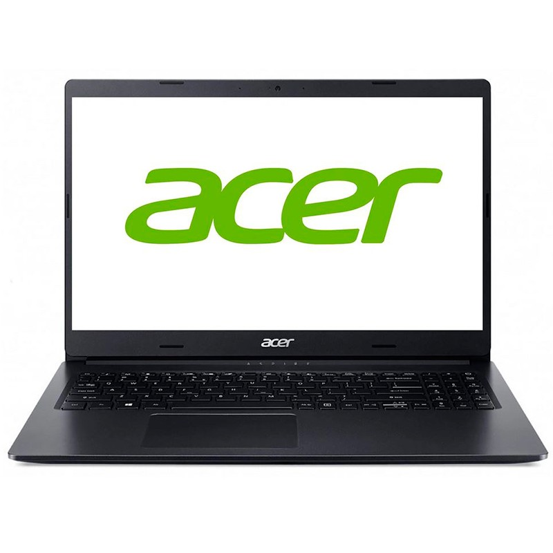 Ноутбук Acer Aspire A315-57G-57F0 NX.HZRER.015 (Intel Core i5-1035G1 1.0GHz/8192Mb/256Gb SSD/nVidia GeForce MX330 2048Mb/Wi-Fi/Bluetooth/Cam/15.6/1920x1080/No OS)