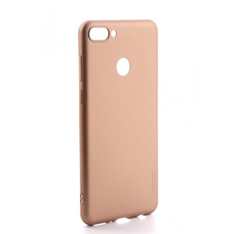 Чехол X-Level для Huawei Y9 Guardian Series Gold 2828-137