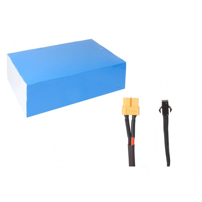 Аккумулятор Vbparts для Kugoo C1 11000mAh 48V 080921