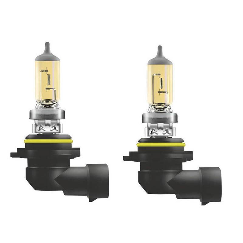 Лампа Osram HB4 12V-51W (P22d) Fog Breaker 2шт DuoBox 9006FBR-HCB