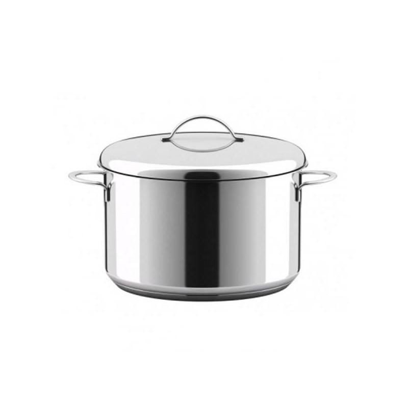 Кастрюля ВСМПО-Посуда Гурман-Классик 3.5L 110335