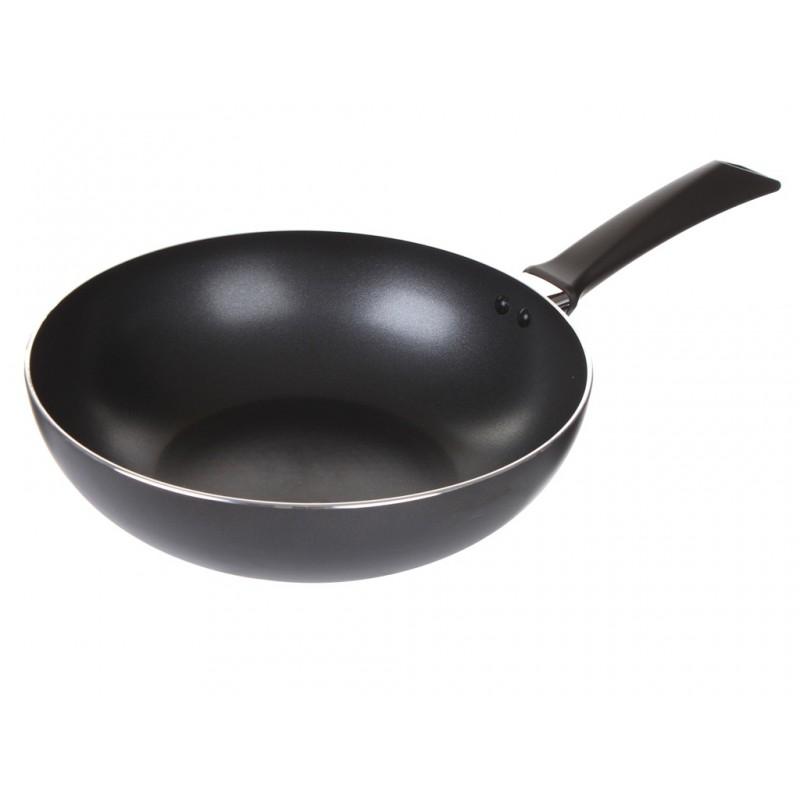 Сковорода Rondell Strike 28х8cm RDA-1398