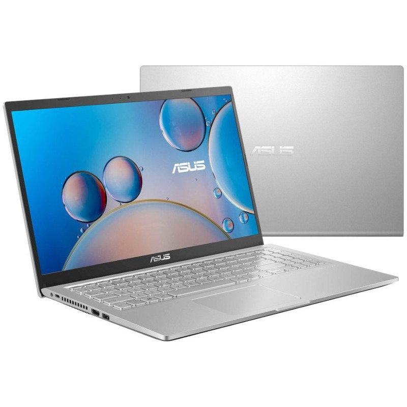 Ноутбук ASUS X515JF-BR199T 90NB0SW2-M03600 (Intel Pentium 6805 1.1Ghz/4096Mb/256Gb SSD/nvidia GeForce MX130 2048Mb/Wi-Fi/Bluetooth/Cam/15.6/1366x768/Windows 10 64-bit)