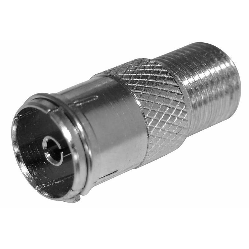 Переходник ProConnect F/TV с кольцом 05-4301-4-7