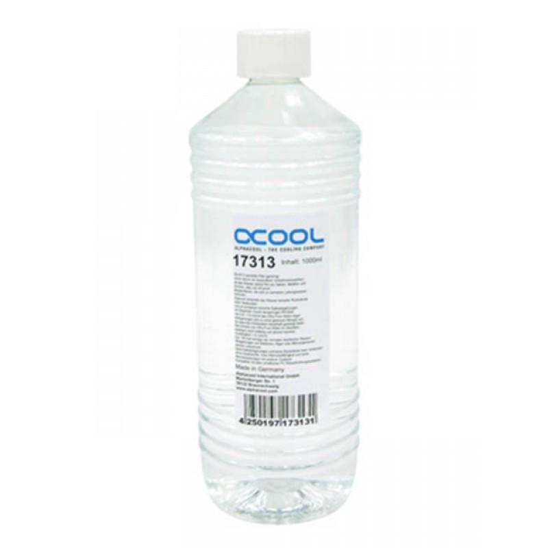 Охлаждающая жидкость Alphacool Ultra Pure Water 1000ml 17313/30033