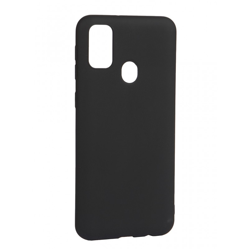 Чехол Pero для Samsung Galaxy M21 / M30S Black CC01-M21B