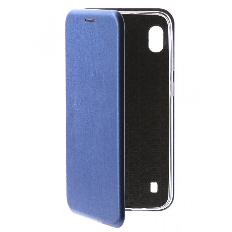 Чехол Neypo для Samsung Galaxy A10 2019 Premium Blue NSB11573
