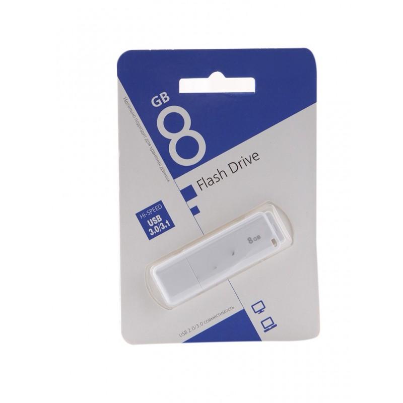 USB Flash Drive SmartBuy LM05 USB 3.0 8 GB White