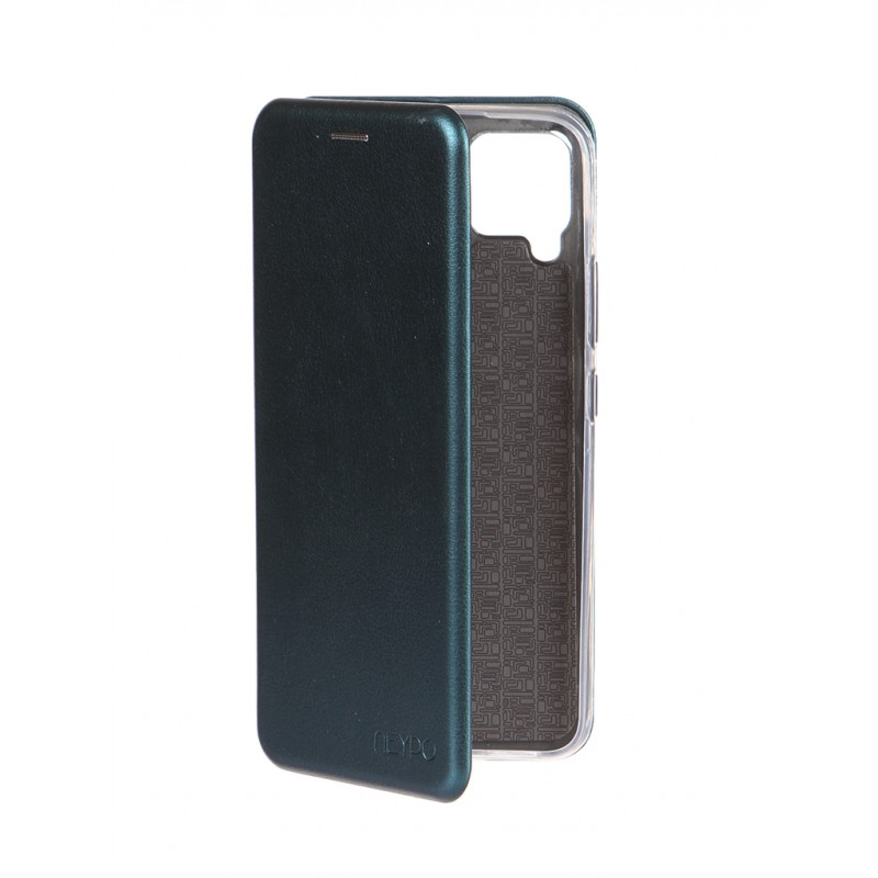 Чехол Neypo для Realme C15 Premium Dark Green NSB21433
