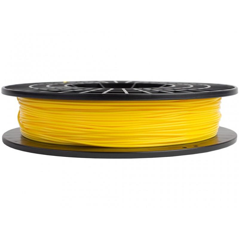 Аксессуар Silhouette Alta Filament PLA-пластик 1.75mm 500g Yellow FILAMENT-YEL